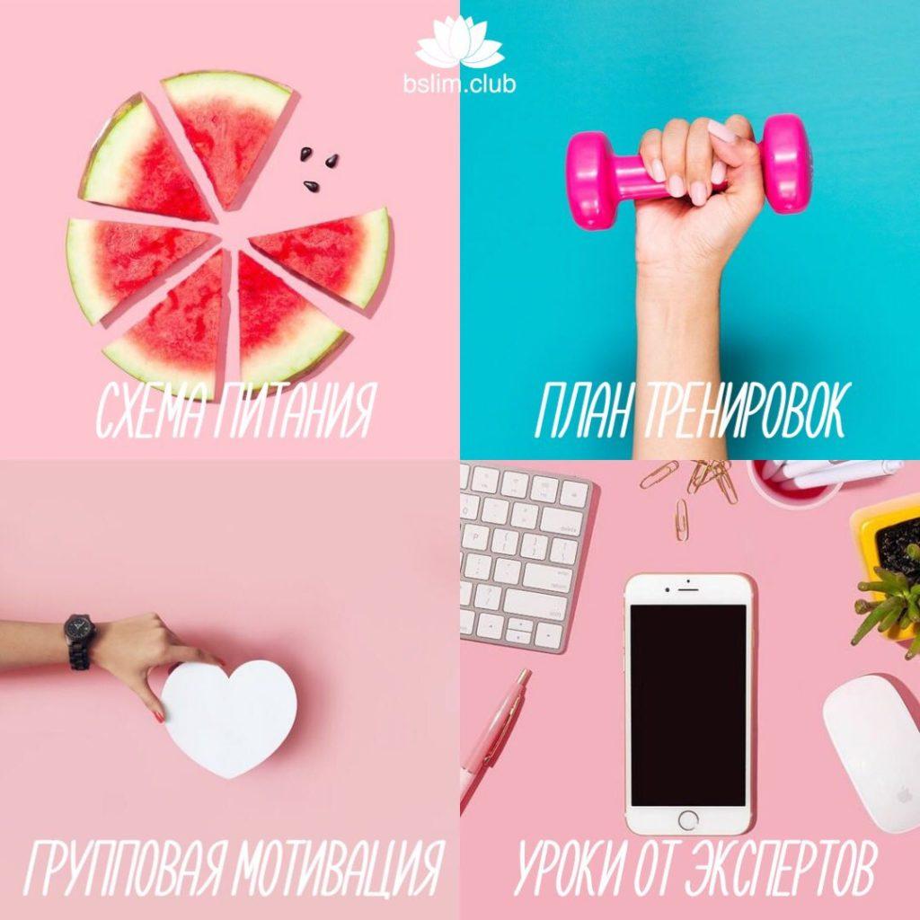 Как похудеть в домашних условиях. 4 способа