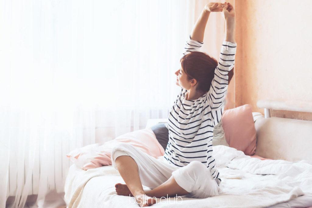 12 утренних привычек для лучшего дня в вашей жизни