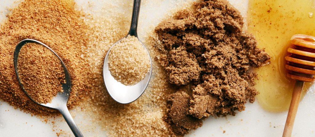 Чем лучше заменить сахар