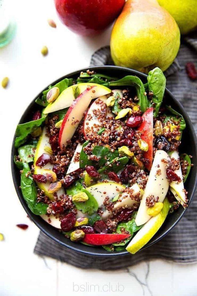 Рецепты из груши при похудении