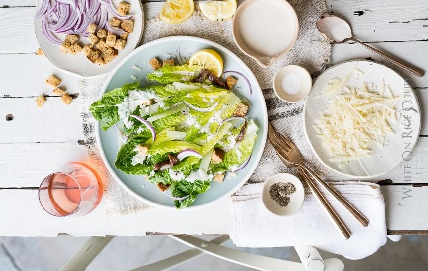 Продукты, салаты при похудении
