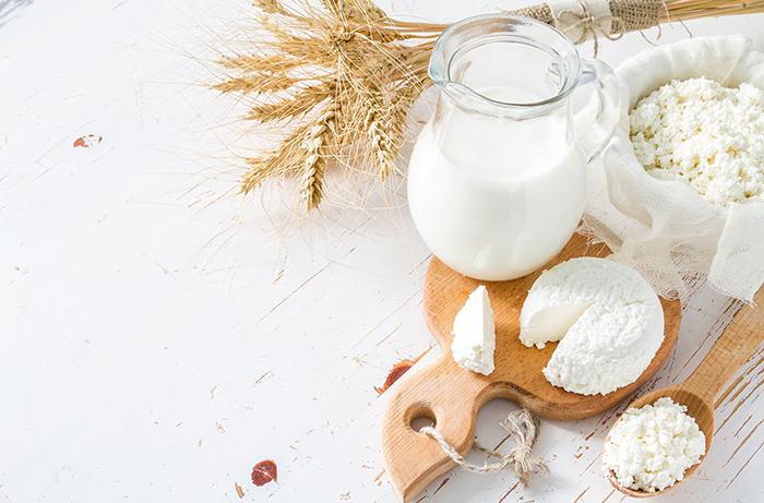 Обезжиренные йогурты при похудении