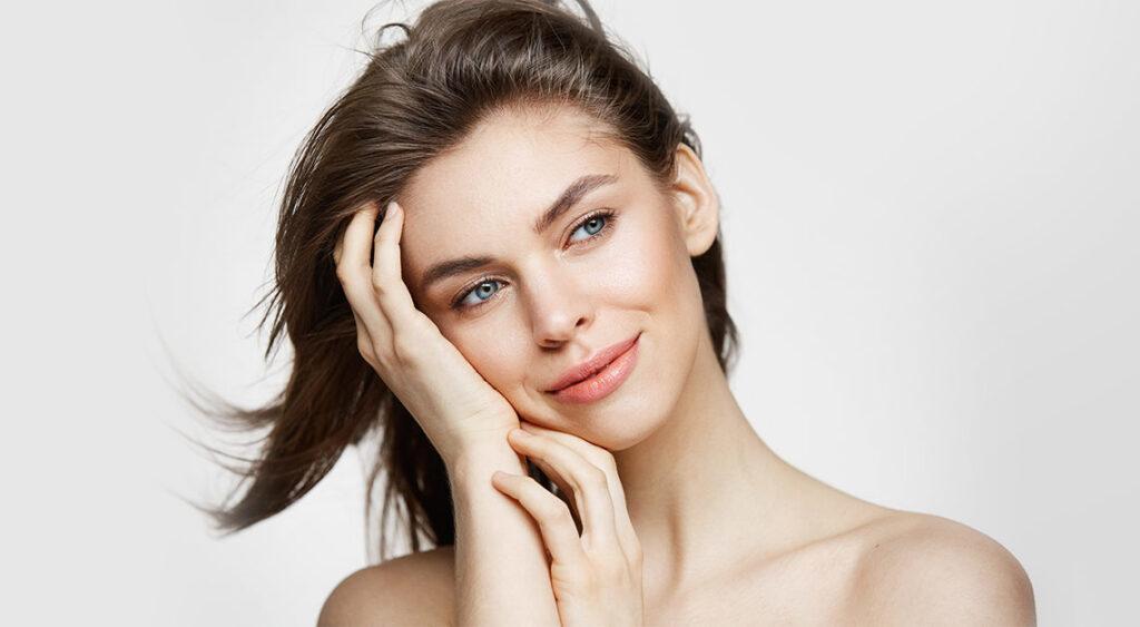 Как улучшить кожу лица